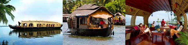A Trip on Houseboat