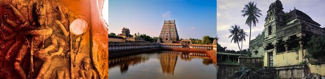 Chidambaram Travel