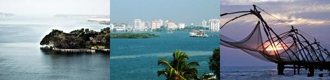 Cochin Travel
