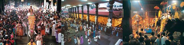 Guruvayur Travel