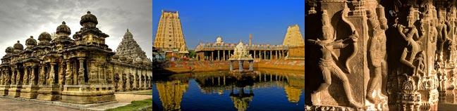 Kanchipuram Travel