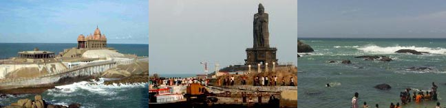 Kanyakumari Travel