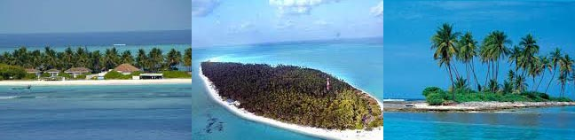 Lakshadweep Travel