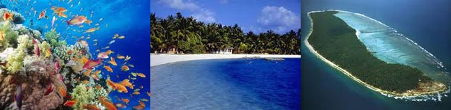 Lakshadweep Vacation