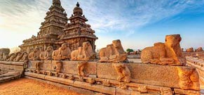 South India Travel Destinations