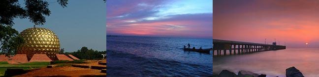 Pondicherry Travel